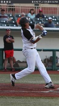 Andrew Fisher's Baseball Recruiting Profile