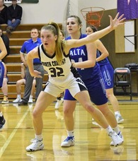 Kaitlyn McColly's Women's Basketball Recruiting Profile