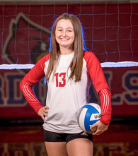 Grace Wells's Women's Volleyball Recruiting Profile