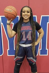 Makayla Ford's Women's Basketball Recruiting Profile