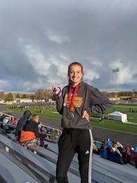 Ali Keith's Women's Track Recruiting Profile