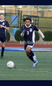 Cyrus Williams Men's Soccer Recruiting Profile