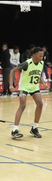 Sameer Wilson Men's Basketball Recruiting Profile