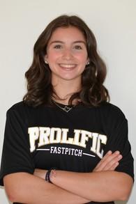 Georgia Polydoros's Softball Recruiting Profile