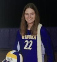 Hannah Teague's Women's Volleyball Recruiting Profile