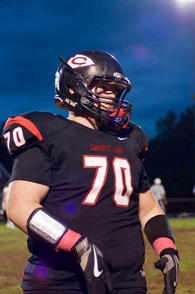 Jared Sweitzer's Football Recruiting Profile
