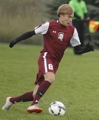 Bridger Roberdeau's Men's Soccer Recruiting Profile