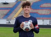 Zachary Touati's Men's Soccer Recruiting Profile