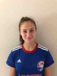 Alyssa Kenealy's Women's Soccer Recruiting Profile