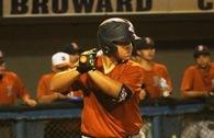 Idair Garcia's Baseball Recruiting Profile