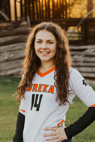 Kamber Brown's Women's Volleyball Recruiting Profile