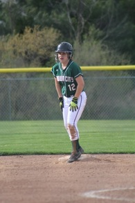 Katelyn Vilas's Softball Recruiting Profile