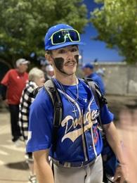 Ian Bauer's Baseball Recruiting Profile