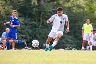 Andrew Cruz's Men's Soccer Recruiting Profile