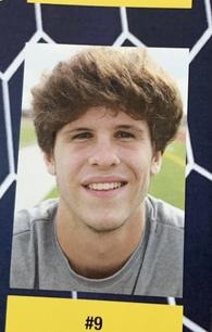 Lucas Hitters's Men's Soccer Recruiting Profile