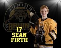 Sean Firth's Men's Ice Hockey Recruiting Profile