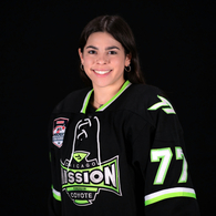 Brynn Levinson's Women's Ice Hockey Recruiting Profile