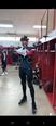 Jason Williams-Anderson Football Recruiting Profile
