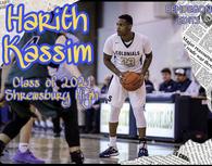 Harith Kassim's Men's Basketball Recruiting Profile