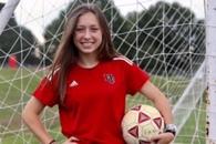 Elizabeth (Abby) Taylor's Women's Soccer Recruiting Profile