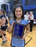 Lauren Pugeda Women's Volleyball Recruiting Profile