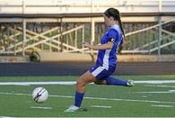 Sydnee Barnett's Women's Soccer Recruiting Profile