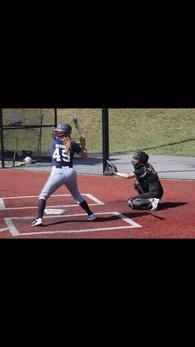Natalie Rietema's Softball Recruiting Profile