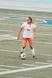 Sarah Kauffman Women's Soccer Recruiting Profile