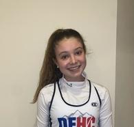 Sophie Brants's Field Hockey Recruiting Profile