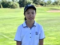 Cindy Wang's Women's Golf Recruiting Profile