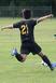 Mukwe Doe Men's Soccer Recruiting Profile