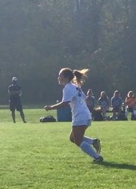 Lily Cornwell's Women's Soccer Recruiting Profile
