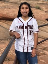 Calena Miller's Softball Recruiting Profile