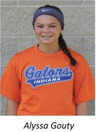 Alyssa Gouty's Softball Recruiting Profile