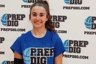 Lauren Williams's Women's Volleyball Recruiting Profile