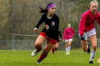 Andrea Salah's Women's Soccer Recruiting Profile