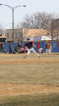 Brandon Norred's Baseball Recruiting Profile