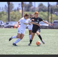Jessie Carrillo's Women's Soccer Recruiting Profile