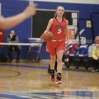 Mia Walsh's Women's Basketball Recruiting Profile