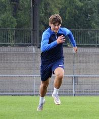Zaccaria Gerosa's Men's Soccer Recruiting Profile
