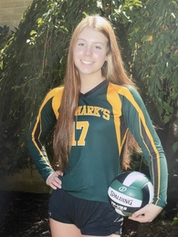 Mya Lewis's Women's Volleyball Recruiting Profile