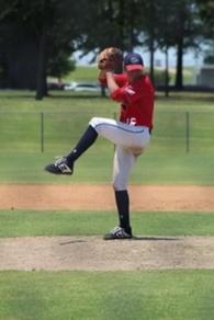 Joden Mitchell's Baseball Recruiting Profile