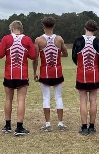 Todd Rodriquez's Men's Track Recruiting Profile