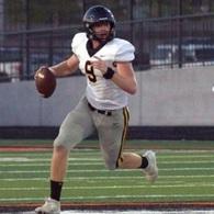 Hayden Sink's Football Recruiting Profile