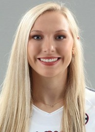 Bailee Middleton's Women's Volleyball Recruiting Profile