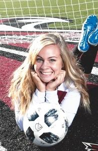 Kaelyn Clasen's Women's Soccer Recruiting Profile