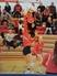 Natalie Burns Women's Volleyball Recruiting Profile