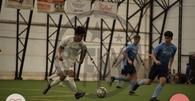 Anthony Tortola's Men's Soccer Recruiting Profile