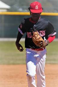Demontre' Carr's Baseball Recruiting Profile
