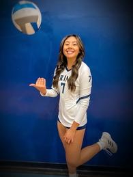 Aleena Keh's Women's Volleyball Recruiting Profile